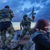 «Жаңбырдың суын ішіп, мал жемейтін тамақты жедік»: Сириядан оралған әйел