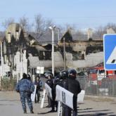 Астаналық психологтар Қордай ауданында зардап шеккендерге көмек көрсетеді