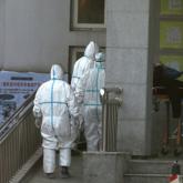 Қытайда коронавирус жұқтырғандарға арналған аурухана жабылды