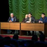 Мұхтар Әуезов театрына жаңа басшы тағайындалды