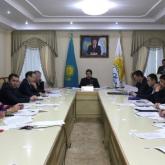 Павлодар облысында ауыл әкімі сотталды
