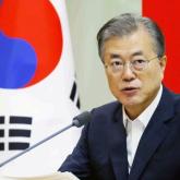 Коронавирус: Оңтүстік Корея азаматтары президенттің отставкаға кетуін талап етуде