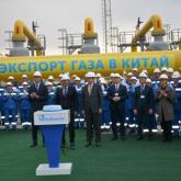 PetroChina коронавирусқа байланысты  ҚазТрансГазға форс-мажор туралы хабарлады