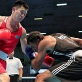 Қазақстанның үш боксшысы Олимпиадаға жолдама алды