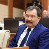 Асхат Дауылбаев Конституциялық кеңестің мүшесі болып қайта тағайындалды