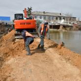 Мамандар болжамы: СҚО бойынша 100-ге жуық ауылды су басуы мүмкін