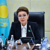 Дариға Назарбаева: Көптеген адам жұмыссыз қалуы мүмкін