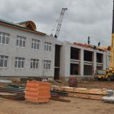 Қарағанды облысында мектеп салуға бөлінген 45 млн теңге талан-таражға түсті