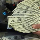 Доллардыңорташа бағамы 446,03 теңгені құрады
