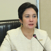 Гүлшара Әбдіқалықова Қызылорда облысының әкімі болып тағайындалды