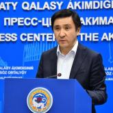 «Сарымсақ жеп жүрмін»: Алматы әкімінің орынбасары коронавирустан қалай қорғанып жүргенін айтты