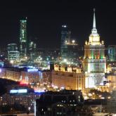 Карантин: Астаналықтар балконнан әнұран айтып флешмоб өткізді