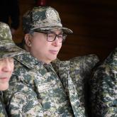 «Бұл әскери режимге көшу емес». Министр жаппай әскерге шақыру себебін түсіндірді
