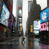 COVID-19: Нью-Йорк қазағы АҚШ билігінің халыққа қалай көмектесіп жатқанын айтты