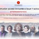 Түркия Ұлттық егемендік және балалар мерекесіне орай онлайн концерт өткізеді