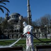 Әлемдегі коронавирус: Шет елдерде жүрген қазақтар көрген-білгенімен бөлісті