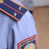 Алматы облысында 221 адам әкімшілік қамауға алынды