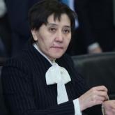Тамара Дүйсенова Президент көмекшісі болып тағайындалды