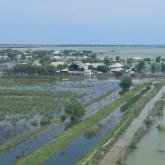 Су тасқынынан зардап шеккен ауылдардың әрбір тұрғынына 100 мың теңгеден төленеді