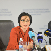 Ақпарат вице-министрі болған Нұргүл Мауберлинова Президент Әкімшілігіне қызметін ауыстырды
