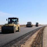 Атырау – Астрахань автожолыныңжөндеу жүргізілген 60 шақырымыашылады