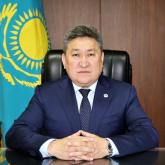 Бақауовтың бірінші орынбасары болған Ұлан Жазылбек жаңа қызметке тағайындалды