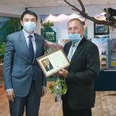 Браконьерлермен күрес: Тоқаев Алматы облысындағы инспекторға алғыс білдірді