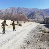 Қырғызстан мен Тәжікстан шекарасында тағы да қарулы қақтығыс болды