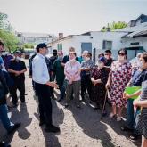 Елордада кезекте тұрғандарға 8 мыңнан астам әлеуметтік пәтер салынады