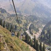 25 мамырда Алматыда «Шымбұлақ» тау шаңғы курорты ашылуы мүмкін