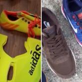 Әлемдік брендтерді қолдан жасаған қазақстандық «Adidas» компаниясына 19 млн теңге залал келтірді