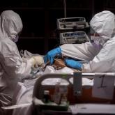 Қазақстанда коронавирус жұқтырған 58 адамның халі ауыр