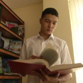 Қазақстанда психология туралы жазған оқушы Гиннестің рекордтар кітабына енді