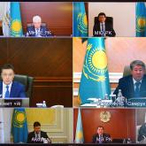 Мемлекеттік комиссия «Самұрық-Қазына» активтерін жекешелендіру мәселелерін қарастырды