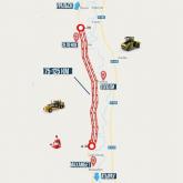 Атырау – Орал автомобиль жолы төрт жолақты болады