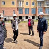 Нұр-Сұлтанда 8 мың үлескер көптен күткен пәтеріне көшеді