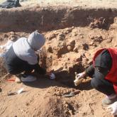 СҚО-да ғалымдар Алтын орда дәуіріне жататын су құбырын тапты
