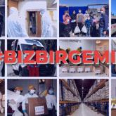 Дәрі-дәрмек пенөкпе аппаратын сатып алуға, дәрігерлерді ынталандыруға 150 млрд теңге бағытталады – Байбек