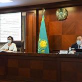 Қызылорда облысына қосымша 200 оттегі концентраторы жеткізіледі