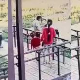 Оралда ер адам 6 жасар қызды ұрламақ болған (ВИДЕО)