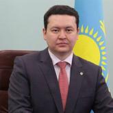 Денсаулық сақтау вице-министрі Олжас Әбішев екі айға қамауға алынды