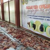 Нұр-Сұлтанда 5 мыңға жуық мұқтаж отбасыға құрбандық еті таратылды