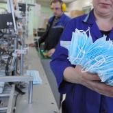 Заңсыз айналымнан 9,6 млн-нан астам медициналық маска тәркіленді – Қауіпсіздік кеңесі