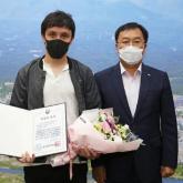 «Біраз адам мерт болатын еді» – Кореяда 10 адамды өрттен құтқарған қазақстандықпен сұхбат