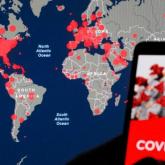 Әлемде: коронавирус жұқтырушылар саны - 20 миллион, Грекияда жаңа шектеулер енгізілді