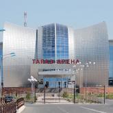 «Тараз-Арена» спорт кешеніне Жақсылық Үшкемпіровтің есімін беру ұсынылды