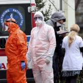 ДДСҰ коронавирус пандемиясының қашан аяқталатынын болжады