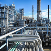 Атырауда газ-химия кешенінің құрылысын 2021 жылы аяқтау жоспарлануда