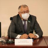 Мәжіліс депутаты Қарағанды университетінің ректоры болып тағайындалды