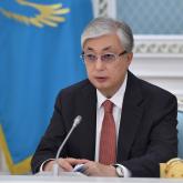 Тоқаев Конституцияның 25 жылдығына арналған халықаралық конференцияға қатысты